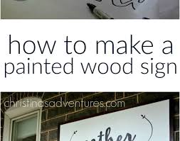 signs Letter Stencils Stunning Letter Art Signs DIY
