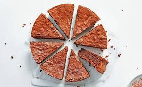 kuchen ohne mehl schoko mandel offenbarung