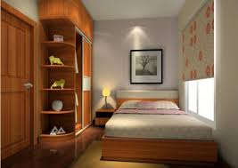 Small Bedroom Interior Design Ideas Meant To Enlargen Your Space 2