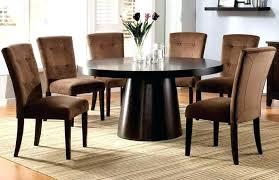 Houzz Dining Tables Round Table Sets Designs Room