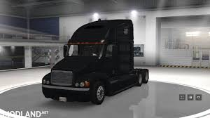 Freightliner Century V4.1 For ATS V1.5 Mod For American Truck ... 2005 Freightliner Century Truck Tractor Vinsn1fujbbav55lu24311 T Freightliner Century V2 Euro Truck Simulator 2 110 111 2007 Used Century Preemission Cat C15 13 Speed At Heavy Duty Sales Used Trucks For Sale Mod 40 Ats Mods Toyota Tacoma With Truck Cap Thule Rapid Podium 2008 Hino A Eb4 Wrecker Jerrdan Landoll New Fotos De 2001 En Sonora Pictures To Pin On Photo Gallery Fiberglass Covers Modhubus 2004 Class Review Top Speed