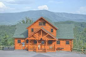 1 Bedroom Cabins In Pigeon Forge Tn by 4 Bedroom Sleeps 14 Parkside Palace By Large Cabin Rentals