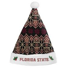 Florida State Seminoles Christmas Decorations Holiday Decor Ornaments