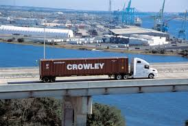 Crowley Expands Transportation Offerings With 3Gtms - Canadian Shipper Crowley Six Months After Hurricane Maria Puerto Ricos Road To Crowleylershippinglogiscostaricabanafarm Long Haul Truck Traveling On Inrstate 80 Near Lovelock Nevada A C E Courier Services Opening Hours 760 Ave Kelowna Bc Sees 23 Billion Military Contract As Test Of Logistics Assists Power Restoration In Vieques Aid Rico Oxfordshire Truck Photoss Favorite Flickr Photos Picssr Crowleyshipptrucking Bah Express Home