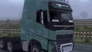 Euro Truck Simulator 2 Retarder - YouTube