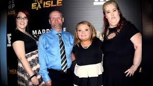 Lauryn Pumpkin Shannon Weight by Mama June Shannon Gets A Makeover On New Show