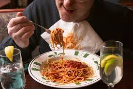 Olive Garden Pasta Pass 2017 New Option for Italy Trip