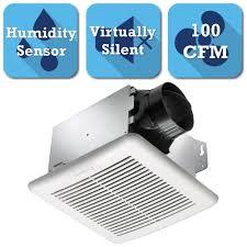 Bathroom Fan Soffit Vent Home Depot by Hampton Bay 50 Cfm Ceiling Bath Fan Ty 50 A Hd The Home Depot