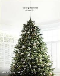 Now That Youve Determined The Location For Your Tree How Much Space Are You Looking To Fill This Will Help Determine Ideal Christmas Height