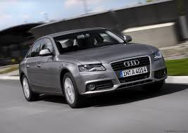 Audi A4 2 0 TDI technical details history photos on Better Parts LTD