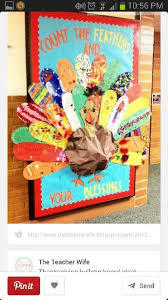 Kindergarten Thanksgiving Door Decorations by 337 Best Thanksgiving Images On Pinterest Fall Fall Decorating