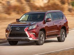 Lexus SUV Models, Prices And Changes For 2018 (and A Peek At 2019 ...