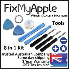 8 Piece Tool Kit for iPhone iPod Repair