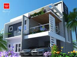 100 Contemporary Bungalow Design Contemporary Bungalow Design Mamre Oaks 3d Architectural