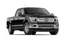 100 Ford Truck Models List 2018 F150 XLT Model Highlights Com