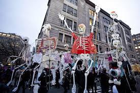 Halloween Activities In Nj by Best Free Halloween Events For Kids In New York