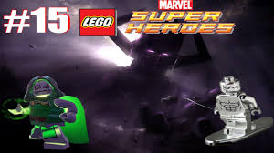 That Sinking Feeling Lego Marvel Minikit by Lego Marvel Super Heroes Universe In Peril Part 15 Heroes Vs