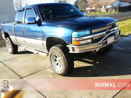 Rtint® Blue Smoke Tint   Car Wrap Film Billet Front End Dress Up Kit With 165mm Rectangular Headlights Dna Motoring For 0306 Chevy Silveradocssicavalanche Led Drl 9902 Silverado 1 Piece Grille Cversion Dash Amazoncom Anzousa 111302 Headlight Assembly Automotive 2019 Chevrolet Top Speed 2007 2013 Truck Halo Install Package Chevy Silverado Ss 12500 Crystal Clear Morimoto Xb Fog Lights Retrofit Source 2017 2500hd Reviews And Rating Motor Trend Canada