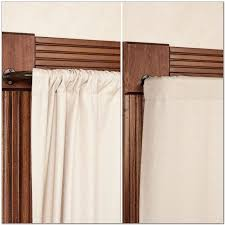Curtain Rod Extender Target by Wrap Around Curtain Rod Target Curtains Home Design Ideas