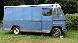 100 Food Truck For Sale Ebay 1964 D P 40 Step Van Milk Worker HotRod