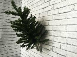 Aluminium Flag Pole Christmas Tree Wall Bracket For Civic Or Commercial Use UK