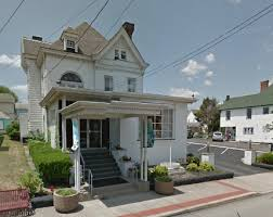Paul G Fink Funeral Home Connellsville PA Funeral Zone