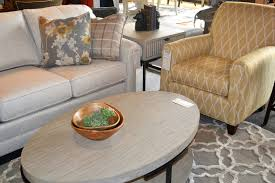 Yellow And Gray Barnett Fniture King Hickory Winston Bartlett Home Furnishings Store Tn Accent Chairs And Ottomans W010 Francis Brinsmade Chair Bentley Sofa Living Room Fabric With Panel Arm Blackbrown Floral Ottoman Round Coastal By Universal 3839 Pebble Athens 79 Off Abc Carpet Cisco Brothers