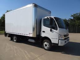 2018 New HINO 155 (16ft Box Truck With Lift Gate) At Industrial ... 2018 New Hino 155 16ft Box Truck With Lift Gate At Industrial 268 2009 Thermoking Md200 Reefer 18 Ft Morgan Commercial Straight For Sale On Premium Center Llc Preowned Trucks For Sale In Seattle Seatac Used Hino 338 Diesel 26 Ft Multivan Alinum Box Used 2014 Intertional 4300 Van Truck For Sale In New Jersey Isuzu Van N Trailer Magazine Commercials Sell Used Trucks Vans Commercial Online Inventory Goodyear Motors Inc