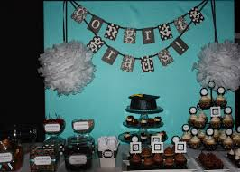 Graduation Table Decor Ideas by Graduation Table Decoration Ideas Scrumptious Swirls July 2010