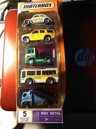 2006 Mattel Matchbox MBX METAL Ready For Action 5 Pack J4674   Aj ... Hess Cporation Wikiwand Rare 2006 Nyse Chrome Mini First Truck New In Box Mint Lights 3 Complete Hess Trucks 2008 Rescue 2005 Cstruction W Toys Values And Descriptions 2016 Toy Dragster All On Sale 1964 With Original Funnel Rare Colctible 2 Editions Of The Helicopter By Year Guide Brand Never Played