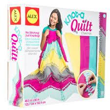 Chevron Knot A Quilt Kit Hobby Lobby