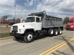 Mack Dump Trucks In Ohio For Sale ▷ Used Trucks On Buysellsearch 1989 Mack Econodyne R690st Dump Truck Item G9444 Sold O Search Trucks Truck Country Used Dump For Sale In Oh Ky Il Dealer Dump Trucks For Sale Pa Parts All Equipment N Trailer Magazine 2008 Mack Cx613 Ta Steel Truck 2686 In Georgia On Buyllsearch F550 By Owner 82019 New Car Reviews By