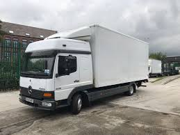 Used Trucks | Removaltrucks.co.uk