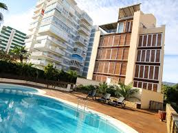 100 Benicassim Apartments VILLA PEPITA 1D BEACH LINE LUXURY APARTMENTS Benicssim