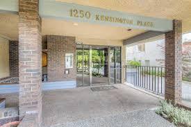 100 Kensinton Place Kensington Condos 1250 W 12th Ave Condosca