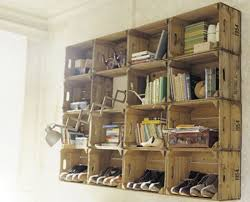 caisse a vin en bois 37 idées pour recycler une vieille caisse en bois avec originalité