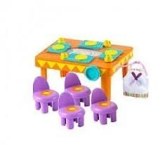 dora the explorer dollhouse furniture hollywood thing