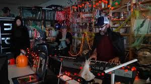 Wilco Tiny Desk Concert Npr by Watch Neko Case Perform A Tiny Desk Concert In A Gorilla Suit
