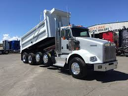 Kenworth Dump Truck | Utah, Nevada, Idaho | Dogface Equipment