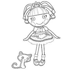 Peep And The Big Wide World Coloring Pages