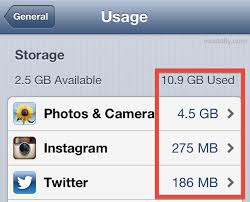 "How to Remove ""Other"" Data Stored on the iPhone iPad iPod touch"