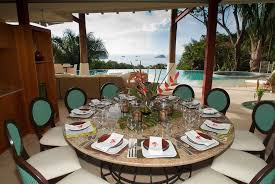 Big Large Round Dining Room Tables