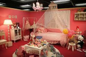 Image Of Hello Kitty Girls Bedroom Ideas