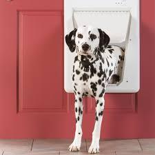 Doggie Door For Patio Door Canada by Electronic Smartdoor By Petsafe Grp Esd