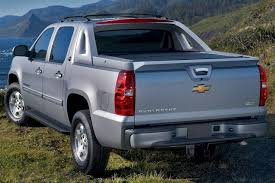 Used 2013 Chevrolet Black Diamond Avalanche for sale Pricing