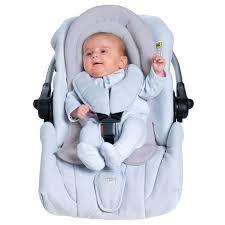 cale tete bebe pour siege auto cale tête 2 en 1 gris perle vente en ligne de poussette bébé9