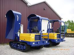Crawler Carrier Rental, Heavy Equipment Rental, Vermont, New England,
