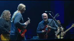 John Scofield Interview: Talkin' Blues | Jazzamatazz