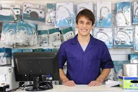 vendeur comptoir salaire études rôle compétences regionsjob