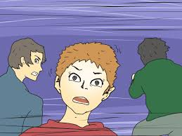 Halloween Scare Pranks Gone Wrong by 7 Ways To Scare Your Friends Wikihow